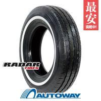 サマータイヤ ■Radar RLT71.WSW 195R15 8PR 106/104Q:外径:693...