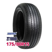 サマータイヤ ■ZEETEX ZT1000 175/80R15 90S:外径:661mm 幅:175...