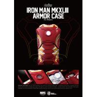 ■商品名 ・アイアンマン マーク43 Iron Man Mark 43 Armor Case for...