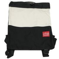 ManhattanPortageマンハッタンポーテージ MP1916 リュック aramount Backpack-S ブラック・レッド・ホワイト