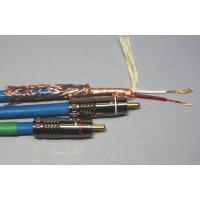 構造 導体:PCUHD-H 12/0.18mm 同心撚 絶縁体:ポリプロピレン ケーブル構造:1対 ...