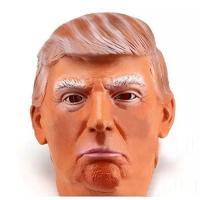 リアルなマスクに一瞬びっくり! ものまね・変装・コスプレに使えます。本人になりきってものまねしよう。...