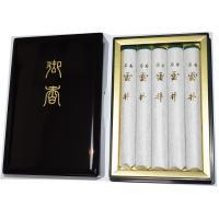 日本一のお香・お線香の生産地淡路島で製造してお届けしております。お供え線香 贈答用お線香 お線香ギフ...