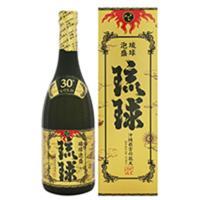 古酒を60%ブレンドした琉球ゴールドは、なめらかな味わいとバニラのような甘い香りです。 いつもの晩酌...