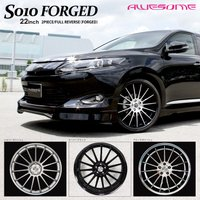 AWESOME/オーサム ホイール    S010FORGED 22インチ    サイズ:22×8....