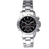 ドルチェセグレート DOLCE SEGRETO 腕時計 CG100BKR メンズウォッチ ブラック ...