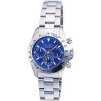 ドルチェセグレート DOLCE SEGRETO 腕時計 CG100MB メンズウォッチ メタリックブ...