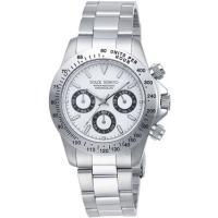 ドルチェセグレート DOLCE SEGRETO 腕時計 CG100WH DS メンズウォッチ ホワイ...