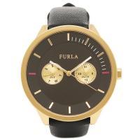 FURLA 時計 フルラ R4251102501 866634 METROPOLIS メトロポリス ...
