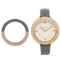 フルラ 時計 FURLA R4251109507 CLUB クラブ レディース腕時計ウォッチ ブルー...