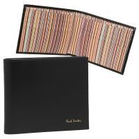 PAUL SMITH 財布 ポールスミス 4832 W761 79 CARD WALLET メンズ ...