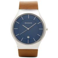 スカーゲン 時計 SKAGEN SKW6160 GRENEN グレーネン メンズ腕時計 ウォッチ ブ...