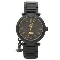 ヴィヴィアンウエストウッド 時計 Vivienne Westwood 腕時計 VV006BK ORB...