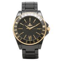 ヴィヴィアンウエストウッド 腕時計 VIVIENNE WESTWOOD VV048GDBK Sloa...