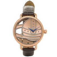 ヴィヴィアンウエストウッド 時計 レディース VIVIENNE WESTWOOD VV076RSGY...