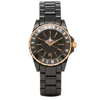 ヴィヴィアンウエストウッド 時計 レディース VIVIENNE WESTWOOD VV088RSBK...