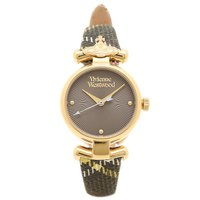 Vivienne Westwood ヴィヴィアン・ウエストウッドから腕時計が登場。細かなデザインが女...