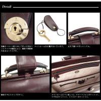 ゴールドファイル GOLDPFEIL ダレスバッグ ビジネスバッグ ブリーフケース メンズ オックスフォード 901506
