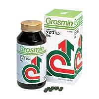 グロスミン 2000粒(発送まで数日かかる場合がございます。)