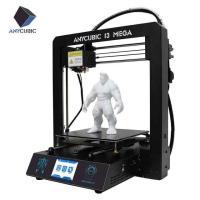 Anycubic  I3 Mega フルメタルフレーム3Dプリンター