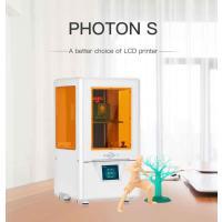 Anycubic  PHOTON-S  光造形式 3Dプリンター(オレンジ窓)【正規販売代理店】