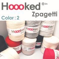 ★人気沸騰のDMC Hoooked Zpagetti(フックドゥ ズパゲッティ)★ Tシャツやカット...