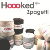★人気沸騰のDMC Hoooked Zpagetti(フックドゥ ズパゲッティ)★  Tシャツやカッ...