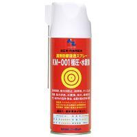 環境・安全面に配慮した塩素・バリウムフリー 合成油・極圧剤など各種添加剤を配合し、抜群の潤滑性能を発...