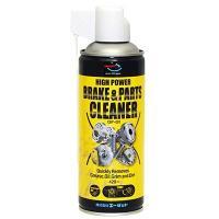 有機溶剤中毒予防規則適用外 非塩素系溶剤を主剤にした脱脂洗浄用スプレーです。 ブレーキ装置の軸受け、...