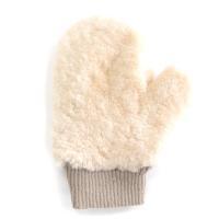 ◆素材 天然ムートン  ◆使用方法 ※最初は毛が抜けるため、ウォッシンググローブ全体を水で洗ってから...