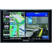 パナソニック CN-GL706D ゴリラ SSDポータブルカーナビゲーション 7.0型 ワンセグ内蔵...