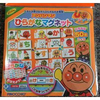 ●アンパンマンのキャラクターマグネットがたくさん入った商品です。 ●3見開きでのびのび遊べる広いベー...