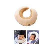 メッシュとパイル素材を採用した、新生児からずっと使える、ふんわりクッションです。   商品サイズ(m...