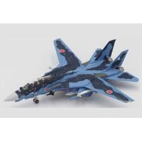 "Calibre Wings 1/72 F-14J改 航空自衛隊 洋上迷彩 ""Mona Cat"" 73-8543 (CA72DC01)"