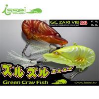issei/一誠 GC ZARI VIB ZURUBIKI/GCザリバイブズルビキ ◆サイズ:57m...