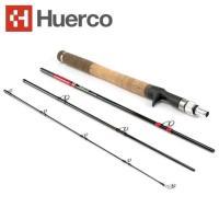 Huerco/フエルコ  XT 510-4C/4ピースパックロッド ■Length:5ft10inc...