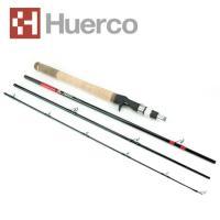 Huerco/フエルコ  XT 610-4C/4ピースパックロッド ■Length:6ft10inc...