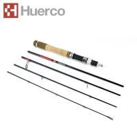 Huerco/フエルコ  XT 511-5S/5ピースパックロッド ■Length:5ft11inc...