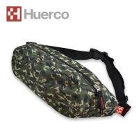 Huerco/フエルコ フエルコ トラベルウエストバッグ 2.5L ■サイズ:W27-H12-D9c...