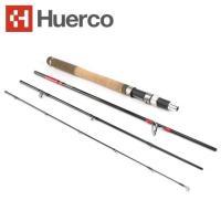 Huerco/フエルコ  XT 611-4S/4ピースパックロッド ■Length:6ft11inc...