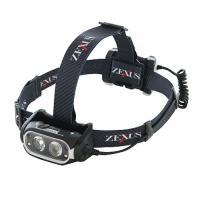 ZEXUS/ゼクサス LEDヘッドライト  ZX-R700 USB充電 ◆使用光源:SUPER LE...