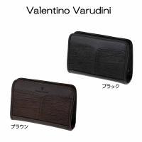 セカンドバッグ Valentino Varudini バレンチノサバティーニ 小さめの セカンドポーチ No:4613 サイフ スマホ メガネ 携帯電話 細かい物の持ち運びに