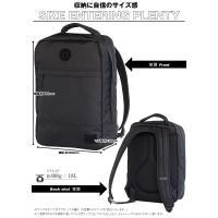 ニクソン リュック NIXON バック 日本正規取扱店 Beacons Backpack ビーコン メンズ レディース リュックサック NC2190