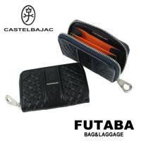【ラッピング無料で承ります】 カステルパジャック エポス コインケース CASTELBAJAC Ep...