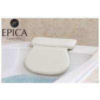 Epica Spa Pillow【並行輸入品】  1日の疲れを癒してくれるバスタイムに! ソフトな素...