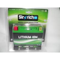 SKYRICHリチウムイオンバッテリー 互換 ユアサ YTX16-BS GTX16-BS FTX16-BS イントルーダーLC 即使用可能|baikupatuhakase|03