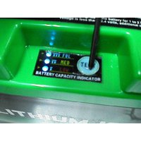 SKYRICHリチウムイオンバッテリー 互換ユアサ 51913 BMW R1200RT K1200RS/GT、K1200LTなど|baikupatuhakase|03