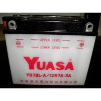 台湾 YUASAユアサ YB7BL-A 互換 12N7B-3A MVX250|baikupatuhakase|03