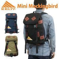 KELTY ケルティ リュック バックパック レディース メンズ MINI MOCKINGBIRD ...
