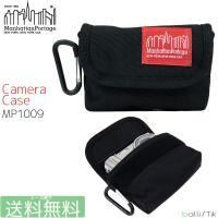 Manhattan Portage マンハッタンポーテージ カメラケース Camera Case M...